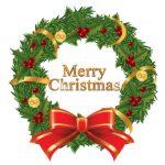 レッスン納め&Merry Christmas